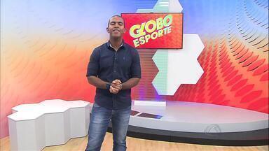 Globo Esporte MT, programa de quinta-feira, 28/01/2016 - Globo Esporte MT, programa de quinta-feira, 28/01/2016
