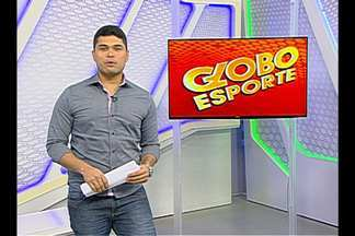 Veja o Globo Esporte (PA) desta quinta-feira (28) - Veja o Globo Esporte (PA) desta quinta-feira (28)