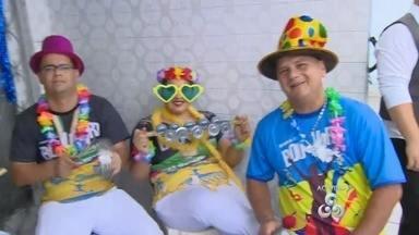 Carnaval da Banda do Boulevard acontece neste domingo (31) - Banda é uma das mais tradicionais da 'folia' amazonense.