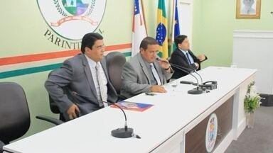 Prefeitura de Parintins, no AM, tem contas bloqueadas - Determinação é do juiz da Vara do Trabalho