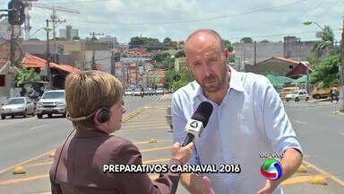 Carnaval nos bairros de Cuiabá irão até o fim de fevereiro - Carnaval nos bairros de Cuiabá irão até o fim de fevereiro