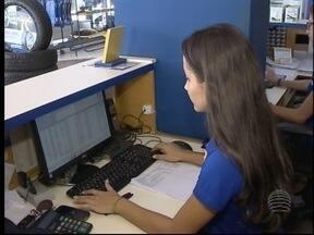 Quantidade de jovens aprendizes contratados aumenta na região - Esta é uma notícia boa em tempos de crise.