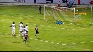Santa Cruz vence amistoso contra Botafogo no Recife - Placar foi de 3 a 1 no Arruda. No Campeonato Pernambucano, Central e América se classificaram para o hexagonal do título
