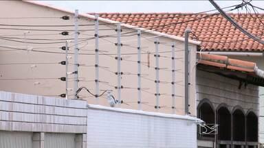 Violência urbana têm causado medo em moradores de São Luís dentro e fora de casa - Violência urbana tê causado medo em moradores de São Luís dentro e fora de casa.