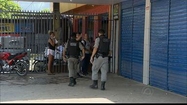 JPB2JP: Um sargento e uma mulher foram baleados no Geisel - Polícia investiga se foi tentativa de assalto ou de assassinato.