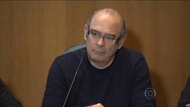 Fernando de Moura confessa que mentiu ao juiz Sérgio Moro - O Ministério Público abriu um procedimento de apuração de violação de acordo de delação. Fernando de Moura entrou em contradição em dois depoimentos, o de deleção premiada e o prestado ao juiz Sergio Moro, na sexta (22).