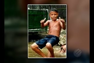 Homem confessa assassinato de menino desaparecido - Artur, de 10 anos, desapareceu em Marituba e foi encontrado morto.