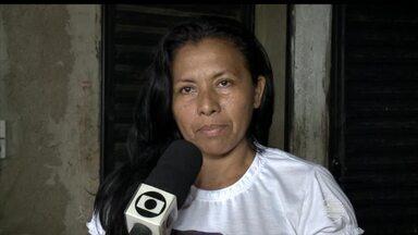Família de menina morta em hospital espera por laudo há 5 meses - Família de menina morta em hospital espera por laudo há 5 meses