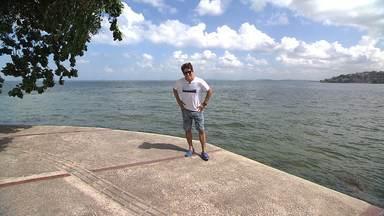 Se hidrate durante o verão - Alessandro Timbó dá a dica no programa