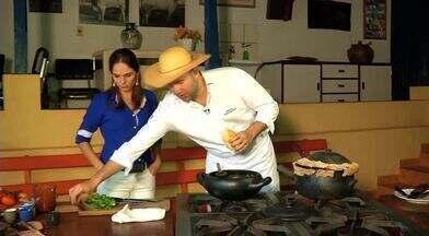 Culinária: Aprenda a preparar uma deliciosa receita de Barreado - Culinária: Aprenda a preparar uma deliciosa receita de Barreado