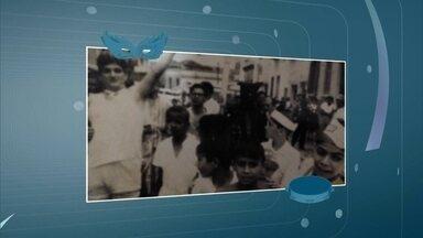 Fundadores de blocos tradicionais de SP contam história do carnaval de rua no estado - Veja também a agenda de blocos em Santana do Parnaíba.