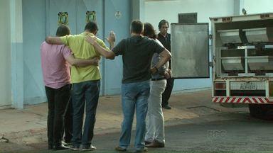 Bebê esquecido no carro é velado em Foz - O enterro vai ser a partir das 14 horas, no Cemitério do Jardim São Paulo.