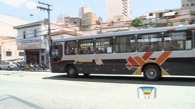 Passagem de ônibus vai a R$ 3,70 em Bragança Paulista - Aumento vale a partir da meia noite deste domingo.