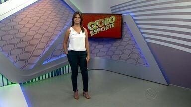 Confira o Globo Esporte deste sábado (06/02/2016) - Confira o Globo Esporte deste sábado (06/02/2016)