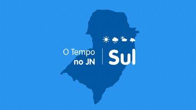 Veja a previsão do tempo para domingo (7) no Sul - Veja a previsão do tempo para domingo (7) no Sul