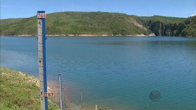 Nível do Lago de Furnas traz boa expectativa para o Carnaval no Sul de MInas - Nível do Lago de Furnas traz boa expectativa para o Carnaval no Sul de MInas