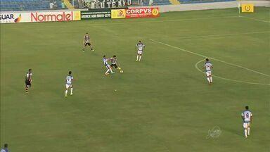 Ceará vence, e Fortaleza empata com o Itapipoca; assista aos gols - Fortaleza e Ceará seguem na liderança de seus grupos.