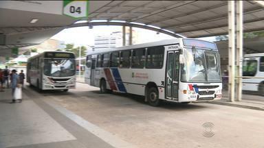 Novo preço da passagem de ônibus em Campina Grande começa a valer a partir deste domingo - As passagens intermunicipais também vão ficar mais caras.