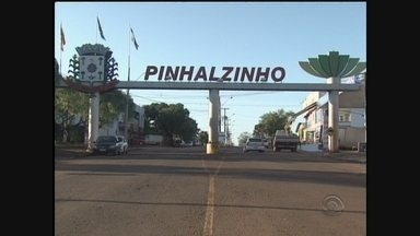 Pinhalzinho registra pelo menos 190 casos de dengue - Pinhalzinho registra pelo menos 190 casos de dengue