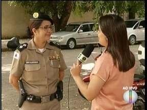 Veja como se prevenir de monitoramento de criminosos - Polícia Militar dá dicas de proteção.