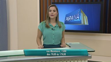 Hemocentro de Maringá precisa de doações - Confira o horário de atendimento