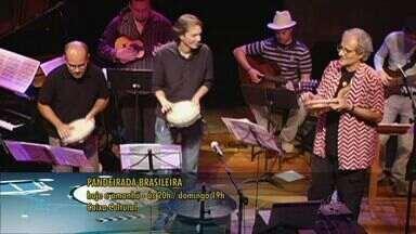 Confira agenda cultural com shows e teatro nesse fim de semana - Waldonys faz show em Fortaleza.
