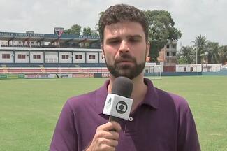 Fortaleza faz último treino antes de estreia na Copa do Nordeste - Confira com Eduardo Trovão