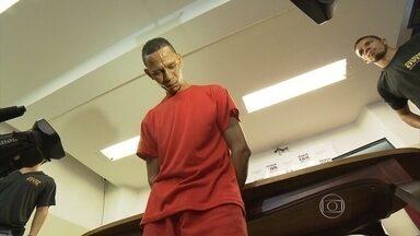 Homem suspeito de matar morador de rua a chutes em Belo Horizonte é preso - Segundo a polícia, ele é um suspeito de tráfico de drogas e o ponto de venda seria o motivo do crime. O homem, conhecido como 'Índio', foi morto no dia 15 de janeiro.