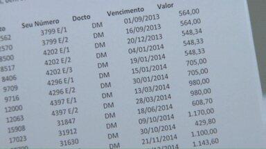 Golpistas usam dados de empresas para falsificar duplicatas e retirar dinheiro das vítimas - Em Cascavel e região, centenas de empresas foram prejudicadas.