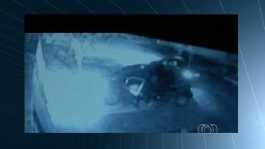 Três policiais são mortos em uma semana na Região Metropolitana da capital - Dois foram mortos em Goiânia e um deles em Anápolis.