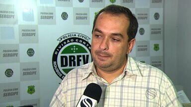 Homem suspeito de articular sequestro de amiga é preso - Homem suspeito de articular sequestro de amiga é preso