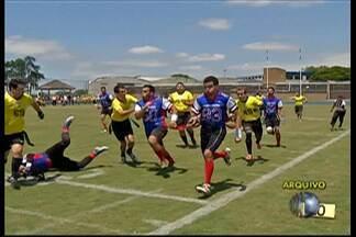 Equipes de futebol americano do Alto Tietê realizam peneira neste domingo (14) - O Mogi Desbravadores e os Samurais de Suzano fazem seletivas para se reforçar neste ano.