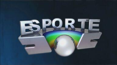 Confira a edição completa do Tribuna Esporte desta sexta-feira (12/2) - Veja as principais notícias do esporte da região.