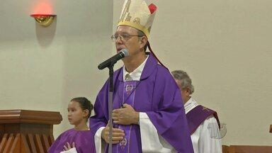 Diocese de Santarém lança Campanha da Fraternidade - Este ano o tema da campanha é 'Casa comum, nossa responsabilidade'.