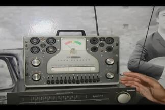 Dia do rádio é comemorado neste sábado (13) - Estudioso dos meios de comunicação de Uberlândia comenta sobre a evolução do rádio e fala de obra que escreveu.