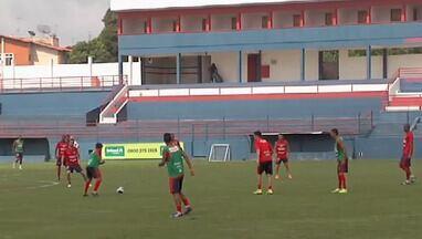 Fortaleza estreia na Copa do Nordeste contra o Ríver-PI - Veja as novidades do Tricolor do Pici