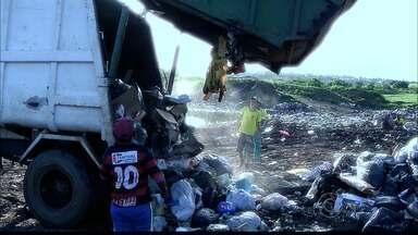 """JPB2JP: Série """"Saneamento. É básico!"""" estreia segunda - A primeira reportagem vai mostrar o drama de quem mora num lixão."""