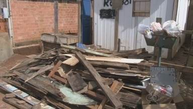 Trabalho de combate ao Aedes aegypti continua em Cacoal - Mesmo sem Dia D de combate ao mosquito, município realizou ações de fiscalização.