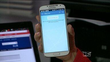 Aplicativo para smartphone pode ajudar no processo de declaração do Imposto de Renda - Aplicativo para smartphone pode ajudar no processo de declaração do Imposto de Renda.