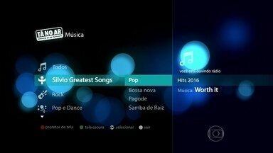 Silvio Greatest Songs – Worth It - O rei da televisão canta Fifth Harmony