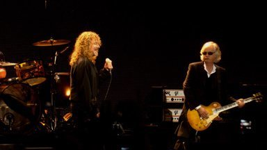 Led Zeppelin: Celebration Day Live At The 02 Arena