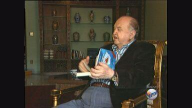Ex-deputado Milton Reis morre aos 86 anos de problemas cardíacos - Ex-deputado Milton Reis morre aos 86 anos de problemas cardíacos
