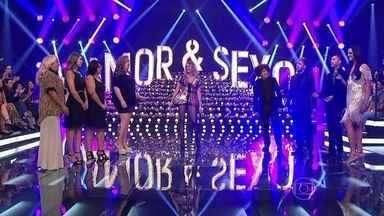 Amor & Sexo - Programa do dia 20/02/2016, na íntegra - Amor & Sexo - Programa do dia 20/02/2016, na íntegra