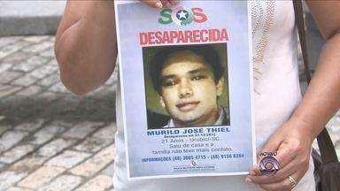 Confira o quadro 'Desaparecidos' desta terça-feira (23) - Confira o quadro 'Desaparecidos' desta terça-feira (23)