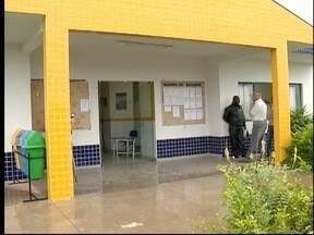 Escola municipal volta a receber alunos em Pres. Prudente - Unidade fica no Res. Monte Carlo.