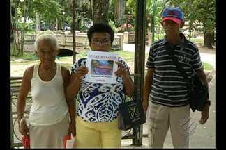 Acompanhe novas histórias no quadro 'Desaparecidos' desta terça-feira (23) - Familiares procuram por parentes com os quais perderam o contato no Pará.