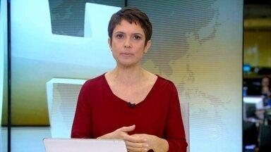 Diretora-geral da OMS e ministro da Saúde se reúnem em Brasília - A resposta brasileira à disseminação do vírus da zika é o tema do almoço que reúne Margaret Chan e Marcelo Castro.
