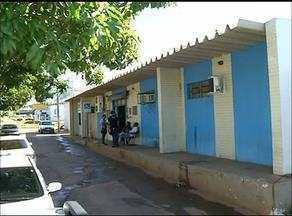Defensoria faz vistoria na Casa de Prisão Provisória de Araguaína - Defensoria faz vistoria na Casa de Prisão Provisória de Araguaína