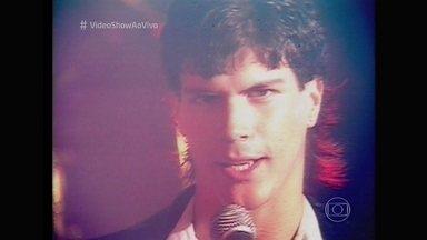 Relembre clipe de 'Olhar 43' do RPM - Há 30 anos, o Fantástico exibia o clipe do sucesso