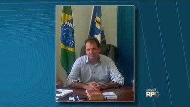 Prefeito de Cornélio Procópio é investigado por fraude em licitação - Fred Alves, do PSC, é acusado de negligência em gastos públicos, por fraude no aluguel de um palco em maio do ano passado.